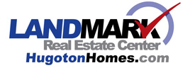 Landmark Real Estate Center - Hugoton, KS