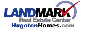 Landmark Real Estate Center - Hugoton, KS